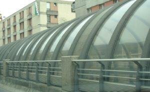 Tunnel LEB Lausanne