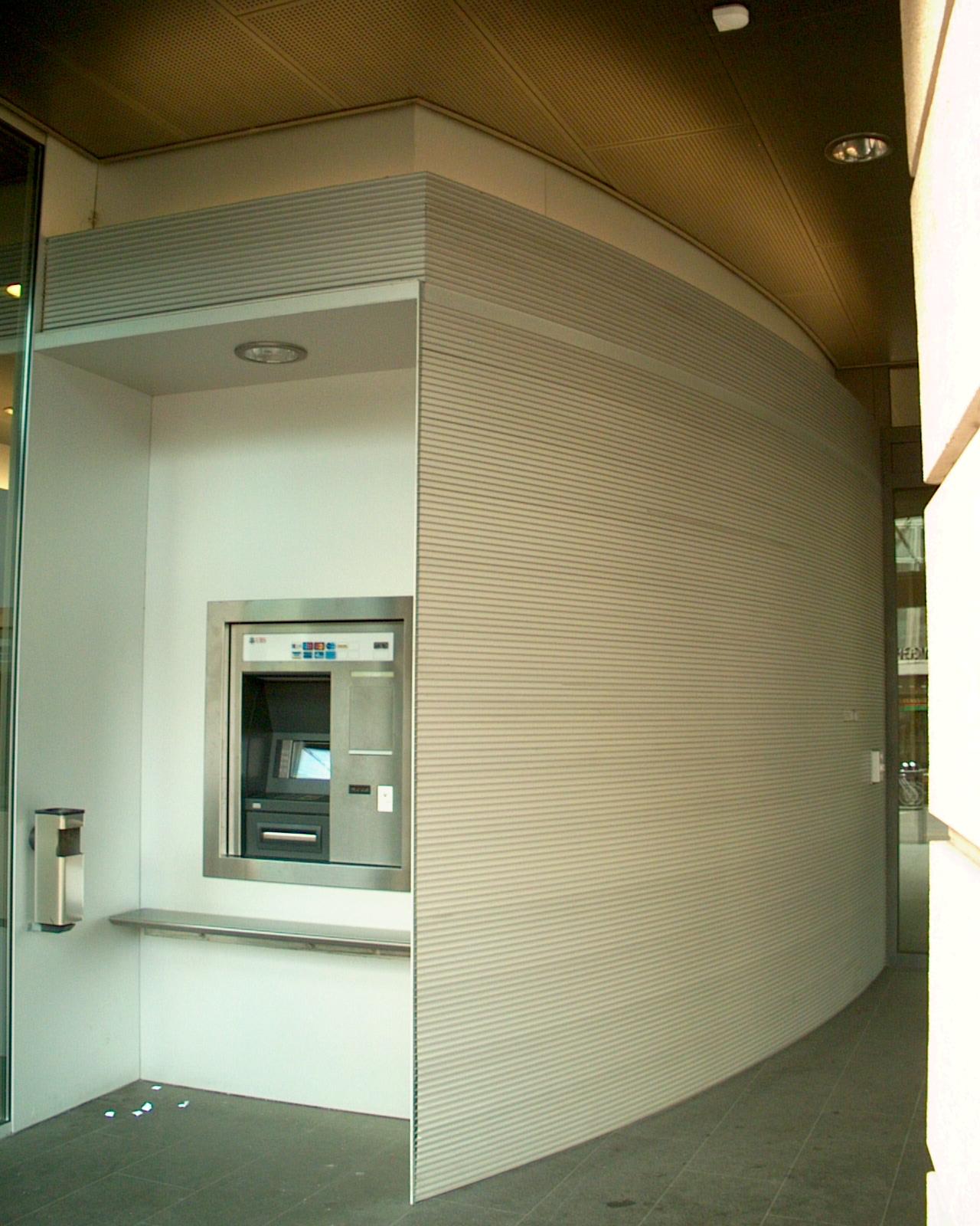 UBS Vevey
