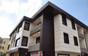 Rental building