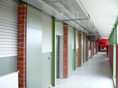 Lycée Déodat Toulouse